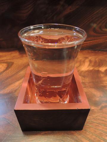 白鷹本醸造(430円)