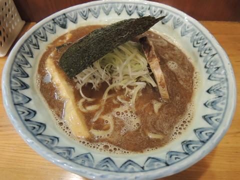 蕪村そば(730円)