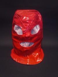 赤全頭マスク