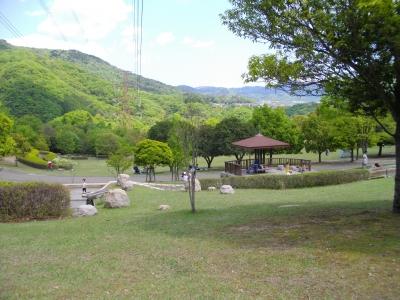 一庫公園①