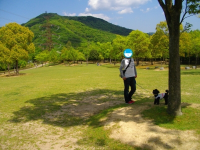 一庫公園②