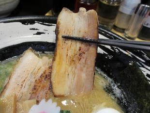 麺や勝 ラーメン チャーシュー