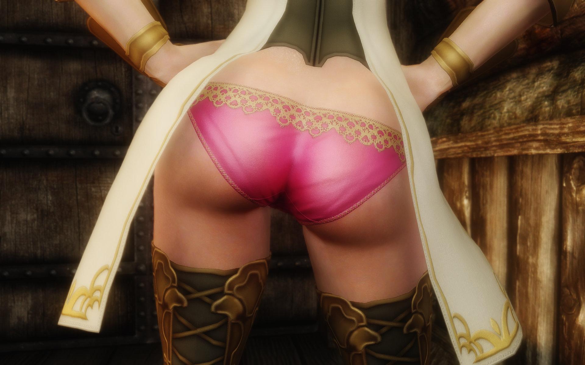 PS Lace Panty