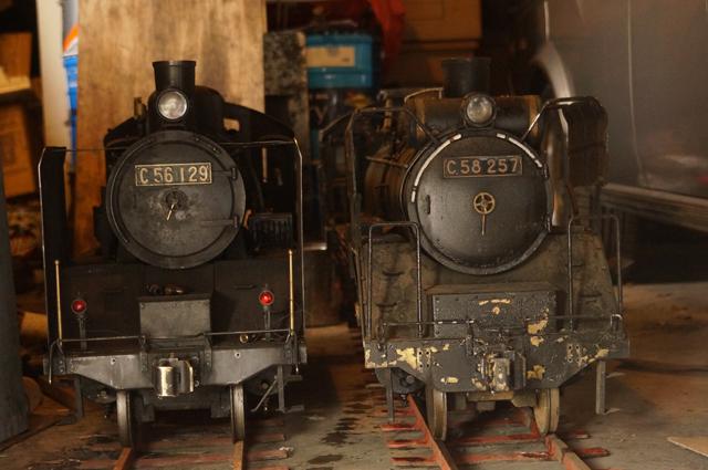 C56とC58
