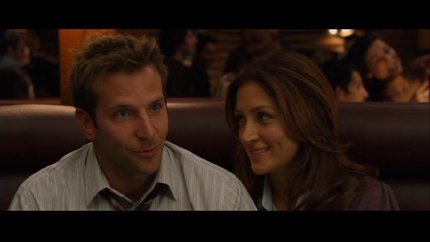 ym-Bradley Cooper and Sasha Alexander