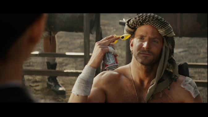 ta-Bradley Cooper