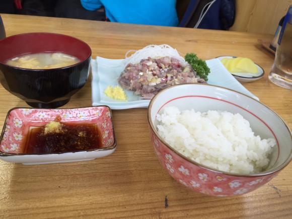 銚子 グルメ