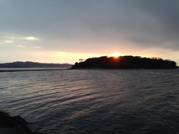 館山旅行ーブログ