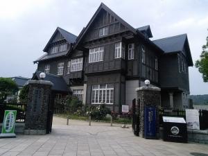 三井クラブ