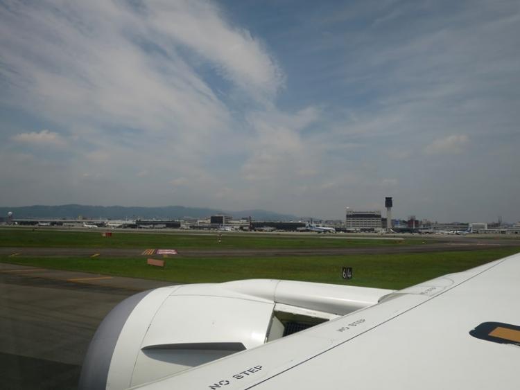 成田へ2150701