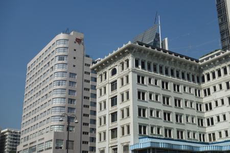 ザソルズベリーYMCAホテルー1