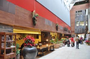 ザソルズベリーYMCAホテルー2