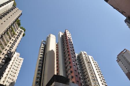 香港島中環-6