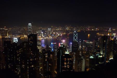 香港島中環境-26