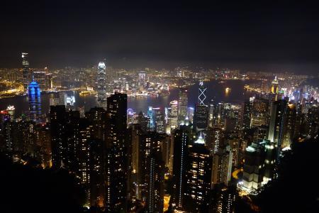 香港島中環境-27