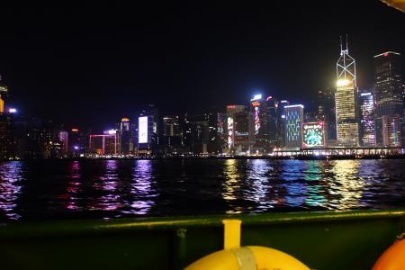 香港島中環境-28