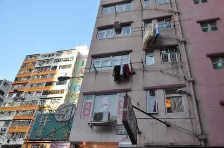 アパートメント-2
