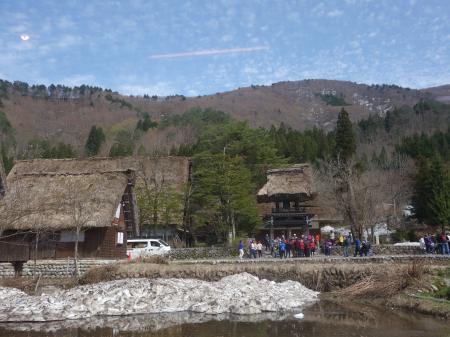 白川郷-16