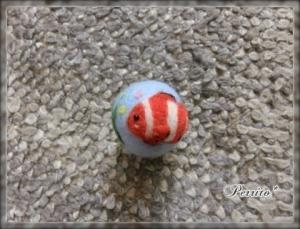 4月クマノミボール2