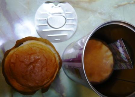 名古屋ライトハウス:缶入りパン5