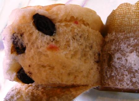 名古屋ライトハウス:缶入りパン6