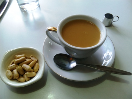 COFFEE BON:ホット珈琲