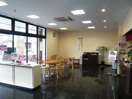 寿司街道:店内2