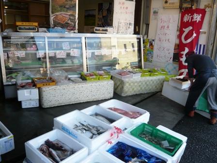 次郎長フェスティバル:魚や2