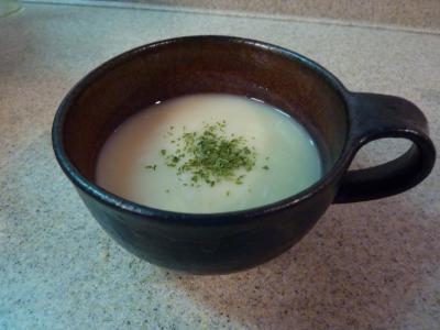 じゃがスープ