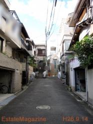 丸山道路3