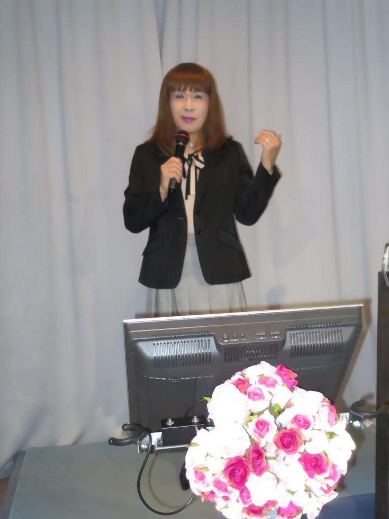 紺ジャケットカラオケ(2)