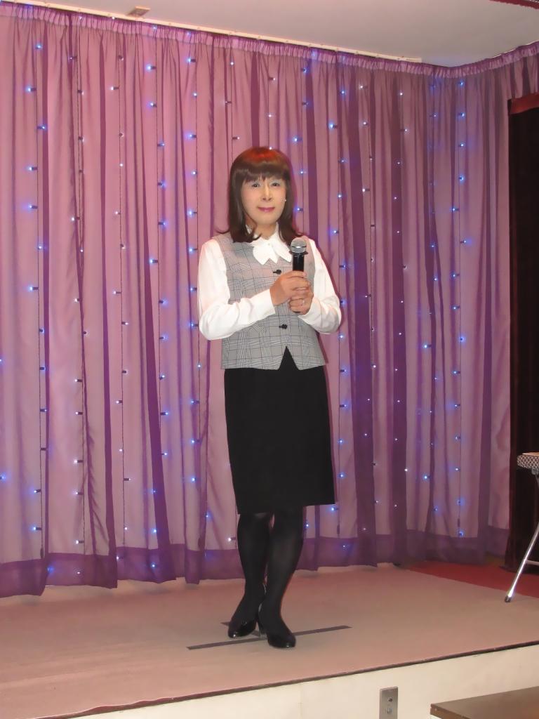 OL服でカラオケA(1)