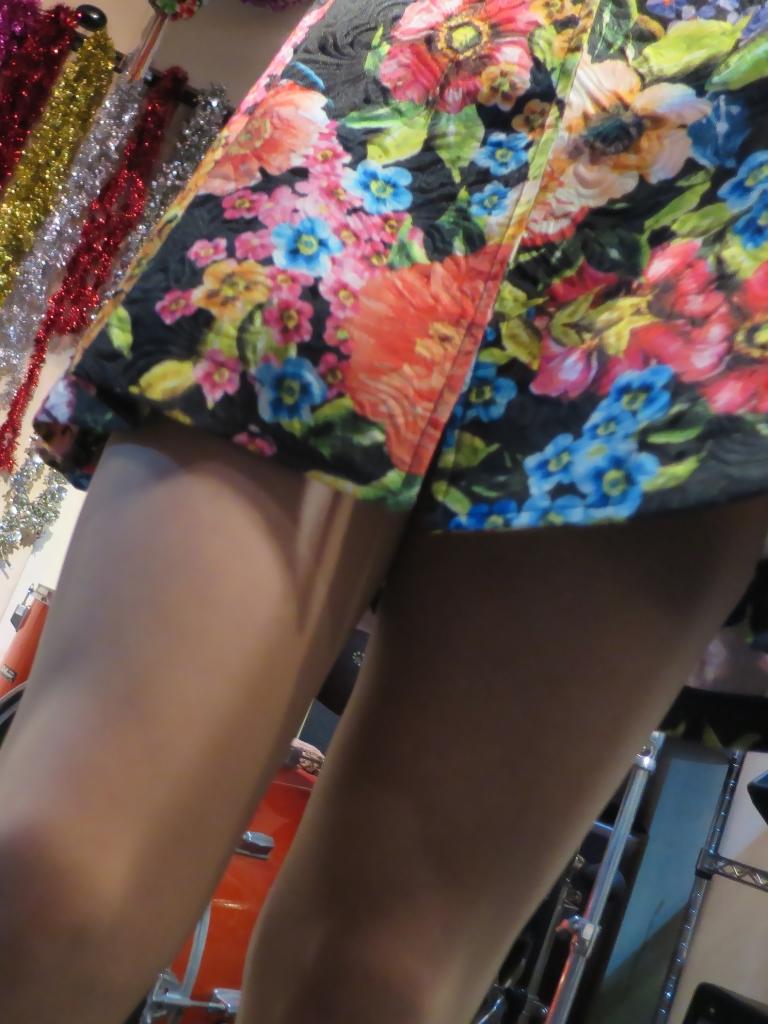 ショートドレス(8)