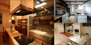 キッチン3枚合ブログ