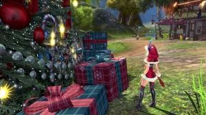中身入りプレゼントを探せ!