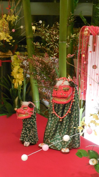 DSCN0002-600-0101獅子舞飾り