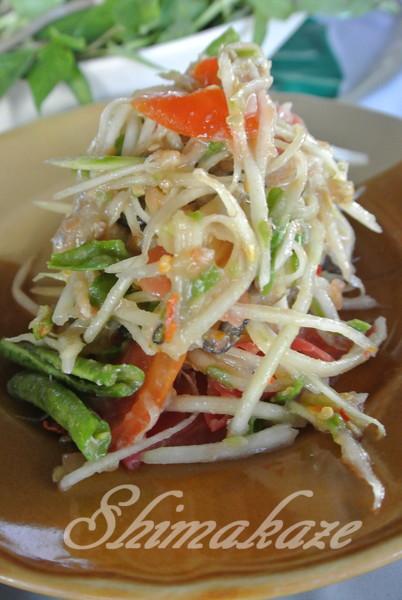 サムイ島 おすすめ料理