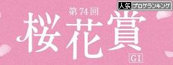 桜花賞バナー