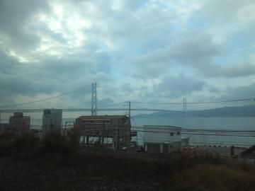 13明石海峡大橋