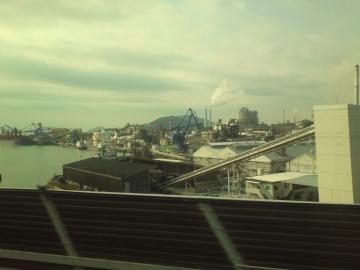 30徳山風景