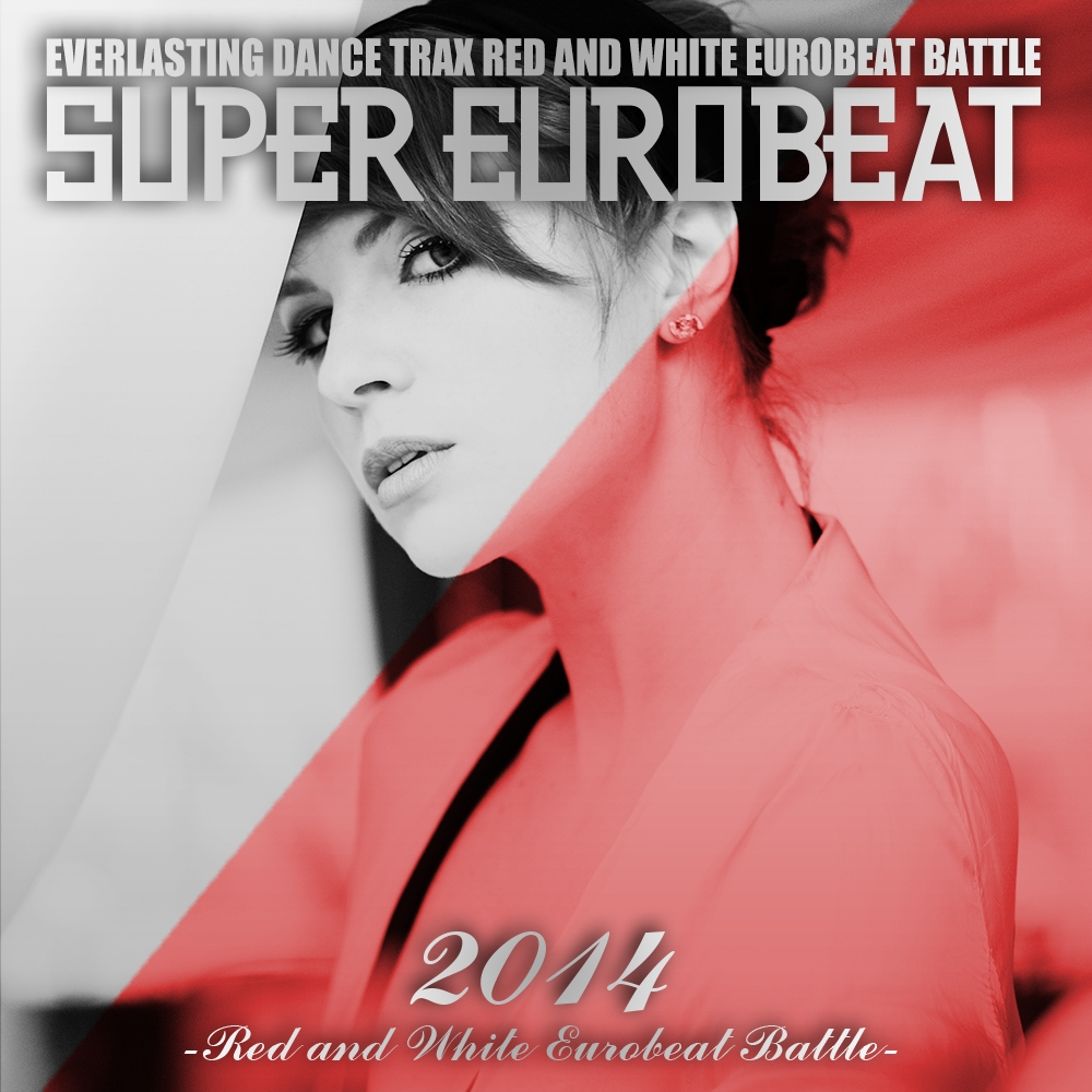 Red and White Eurobeat Battle 2014