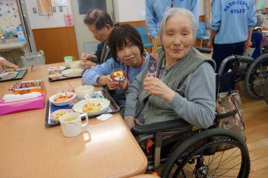 佐藤医院デイケア1501030022