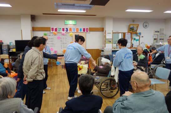 佐藤医院デイケアH2703250007