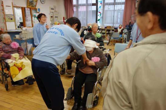 佐藤医院デイケアH2703250008