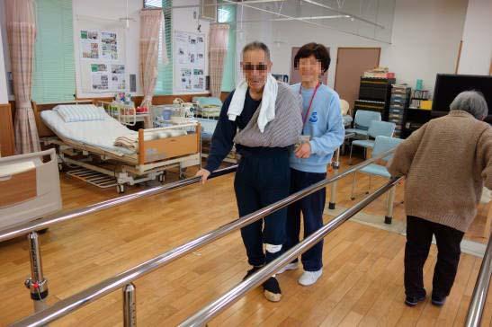 佐藤医院デイケアH2703250021