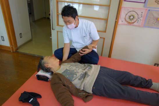 佐藤医院デイケアH2703250026