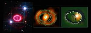 SN 1987A nutron wind?