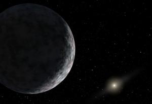 Trans-Neptunian object