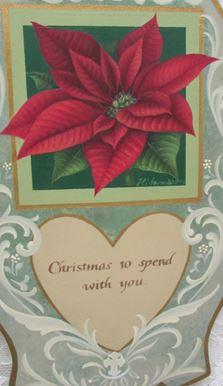 hpクリスマス