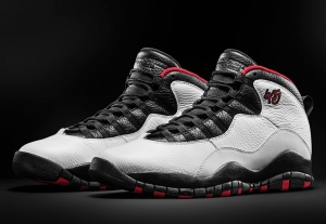 NIKE AIR JORDAN 10 RETRO DOUBLE NICKEL